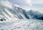 Dead body of one of ten soldiers recovered from Siachen Glacier