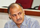 AAP govt transfers official who asked Manish Sisodia to vacate govt bungalow