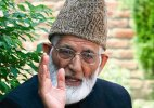 Geelani sends secret letter to Nawaz Sharif