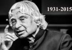 Former president A.P.J. Abdul Kalam no more, national mourning for 7 days
