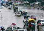 J&K Flood: Incessant overnight rain keeps Kashmiris on the edge