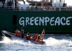 With funds drying up, Greenpeace India stares at shutdown within a month