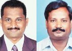 Two Telugus kidnapped in Libya safe: Andhra Government