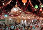 With Love from Barack Obama, a 'Chadar' for Ajmer Sharif