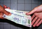 Every urban family spends 4,400 annually on bribes: Government survey