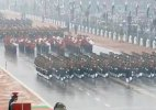 Republic Day parade: First all women march by Army, Navy and Air Force personnel