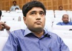 Former AIIMS CVO Sanjeev Chaturvedi to be conferred with Magsaysay Award