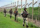 Ceasefire violation: Pakistan Rangers indulge in heavy shelling in Jammu