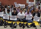 113 cases of attacks against journalists in 2014: Govt