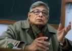 Criticism of Mahatma Gandhi not based on history: Irfan Habib