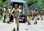 BSF differs on Pak terrorists entry says no evidence found
