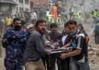 #NepalDevastated: India to send UAVs to map destruction