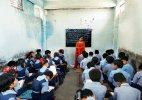 54 Gujarat state-run schools running without teachers