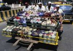 Dabbawalas in Mumbai on week-long annual leave