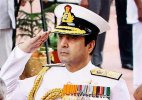 India monitoring China-Pak military cooperation: Navy chief R K Dhowan