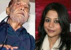 Indrani is my daughter, not step daughter : Upendra Kumar Bora