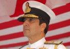 India keeping a close eye on China-Pak military cooperation: Navy chief Robin Dhowan