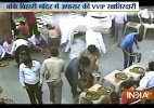 Mathura temple takes exception to dining inside premises