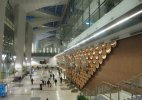 7 held at Indira Gandhi international airport with 182 iPhones