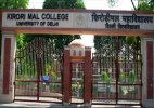 Kirori Mal College principal removed from office
