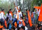 ABVP activists stalls screening of documentary on Muzaffarnagar riots