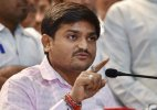 HC drops treason charge agst Hardik but upholds sedition charge