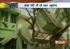 #NepalDevastated: Intense tremors observed in Bihar, West Bengal