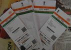 Filing I-T return  to become easier for Aadhar Card holders