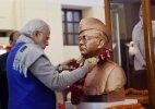 India said no to joint probe into Netaji's death: File