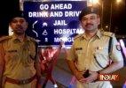 Noida Traffic Police kicks off drive against Drunk Driving