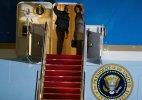 Barack Obama arrives in India today for 3-day visit