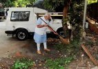 Cabinet clears the way of private funding of 'Swachh Bharat Mission'