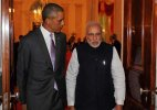 Modi-Obama joint radio address 'Mann Ki Baat' recorded, broadcast on January 27th