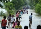 At least 81 people die in recent floods in the country