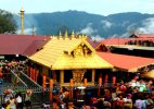 Sabarimala row: Restriction on entry of women a matter of religi