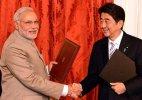 India-Japan all set to expand bilateral strategic partnership to counter China