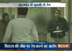 Gurgaon based MNC executive raped by guest house owner