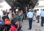 Over 1,500 Indians evacuated from quake-hit Nepal