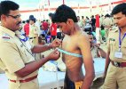 Bihar: Police arrests 1000 candidates in a fresh cheating scandal