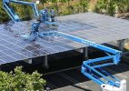 New renewable energy model combines solar, bio-gas and H2