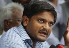 Patel body files complaint against Hardik, supporters