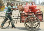 PM Modi appeals to well-off people to give up subsidised LPG