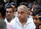 Sheena murder case Peter Mukerjea brought to Mumbai