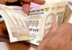 Government to borrow Rs 3.6 lakh crore in first half of 2015-16