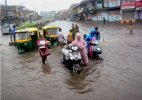 Gujarat and Rajasthan floods: NDMA directs NDRF personnel to be at stand-by