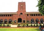 Administrative officer serves legal notice against St Stephen's College principal
