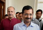 Court allows exemption application of Arvind Kejriwal, Sisodia & others