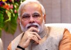 Society should cooperate to end manual scavenging: Modi