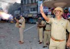 Varanasi violence was pre-planned, says police