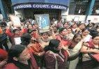 Kamduni gang rape case: 3 convicts get death sentence